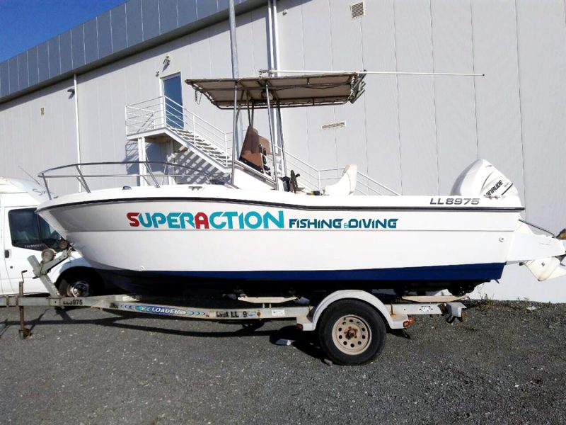 BOAT-SUPER-ACTION