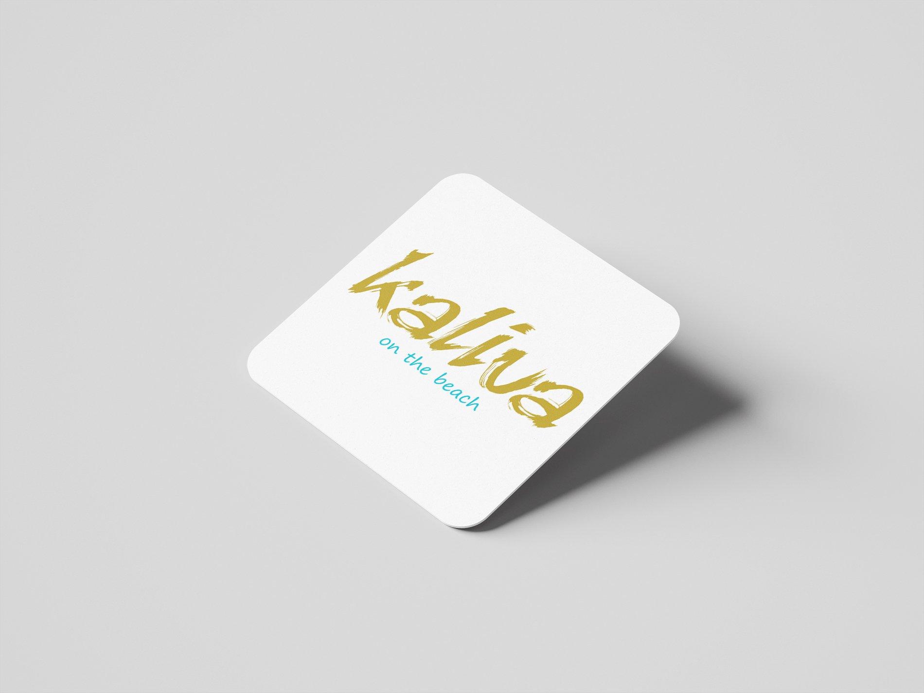 KALIVA-COASTER
