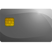 Chip Card (Smart Card)